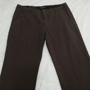 Men's Banana Republic Pants Size 35/32 New